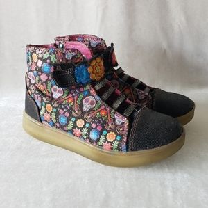 Disney Coco High Top Shoes